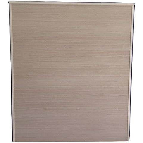 Cabecero para cama de 90 cm. de madera Chicago