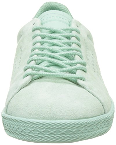 Le Coq Sportif Damen Charline Sneakers Elfenbein (Lichen)