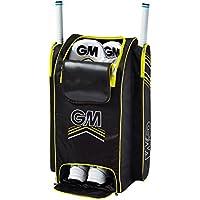 GM Unisex 707 Duffle 2018 Bag, Yellow, One Size