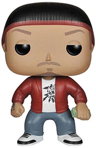 Funko 4344 Figura con cabeza mvil 4344 Figura Pop Jesse Pinkman 10 cm
