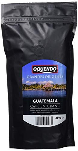 Oquendo , Café en grano Origenes (Guatemala) - 2 de 250 gr