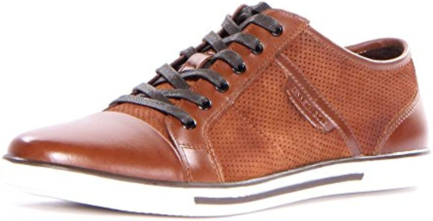 Kenneth Cole Down N Round Fashion Herren Schuhe