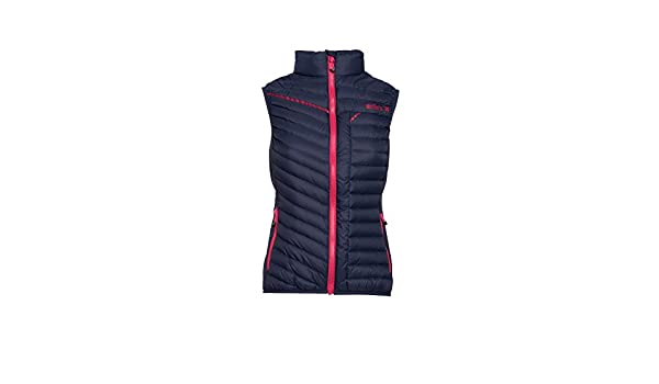 GILET IN PIUMA RIPID LADY