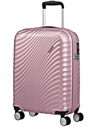 American Tourister Jetglam - Spinner Small Equipaje de Mano, 55 Centimeters