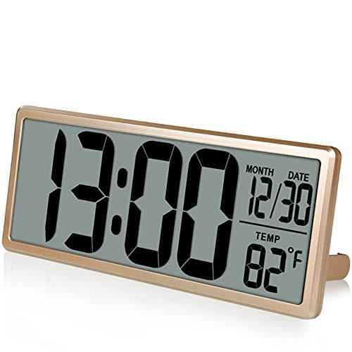 HSXOT Serie Cuadrada De Relojes De Pared