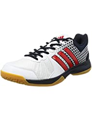 adidas Ligra 4, Zapatillas de Voleibol para Hombre