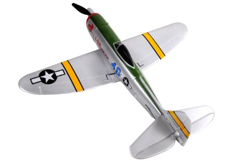 Nine Eagles Thunderbolt P47 - 3