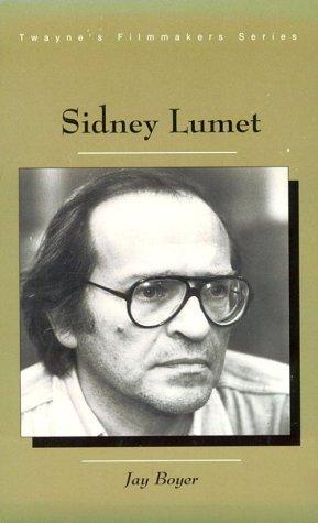 Filmmakers Series: Sidney Lumet by Jay Boyer (1993-11-15)
