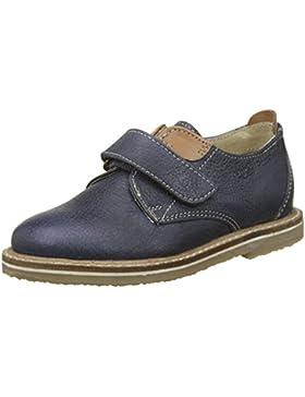 Hush Puppies Peterson, Zapatos de Cordones Derby Para Niños