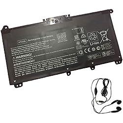 Amsahr HT03XL-03 Batterie de Remplacement pour PC Gris