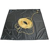 Altus 9450300006 - Manta Cubre-Cuerdas, Unisex, Color Negro, Talla única