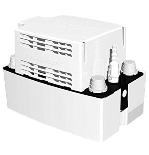 Grundfos conlift–Pumpe Evakuierung Kondensat conlift2 (Kondensat-pumpe)