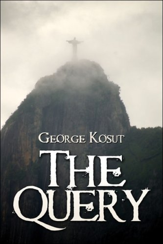 The Query Cover Image