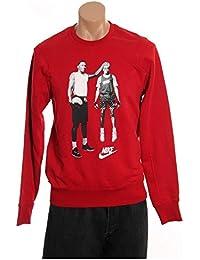 1db10301c32 Amazon.fr   Nike - DownTown Stock   Sweat-shirts   Sweats   Vêtements
