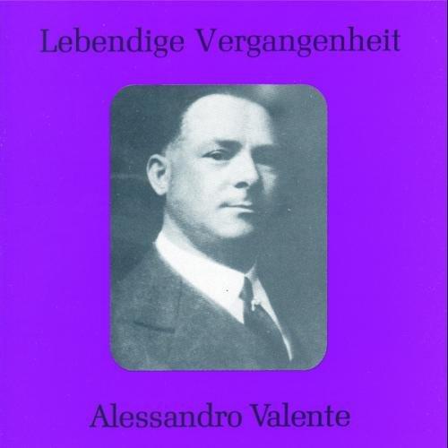 Lebendige Vergangenheit - Alessandro Valente
