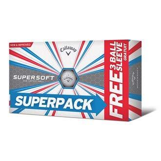 Callaway Superpack de bolas