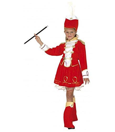 Imagen de disfraz de majorette  10 12 años