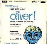 Oliver Vinyl