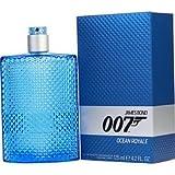James Bond James Bond 007Ocean Royale von James Bond EDT Spray 4.2Oz