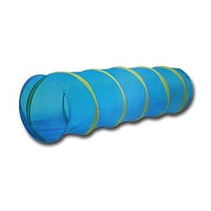 Vedes 71800571 Spieltunnel Blau