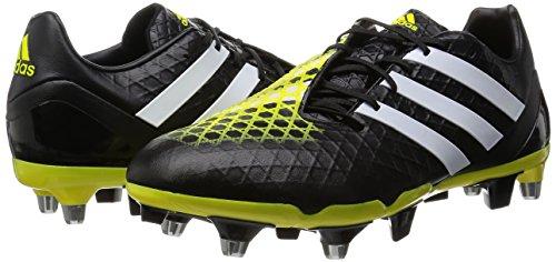 the latest 4c26d 69382 ... get 2015 adidas incurza støvler predator sg svart rugby svart vxr4xx  59141 52fcc