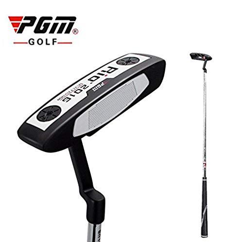 PGM Putter de golf Insert en acier inoxydable 88,9cm...