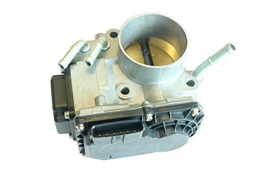 Preisvergleich Produktbild Gowe Drosselklappenstutzen Montage Fit für Honda für Accord 2.4L 03–07ELEMENT 5D 2WD 4WD 07–11