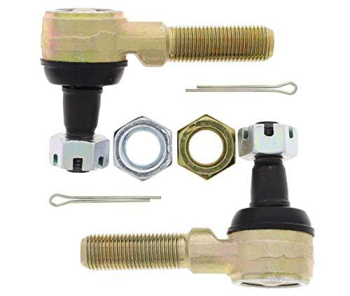 Compatible avec LTR 450 / LTZ 400 / LTA 500-750 / KFX 450 R- 08/12- KIT ROTULES DE DIRECTION -51-1028 PRO2