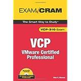 VCP Exam Cram:VMware Certified Professional