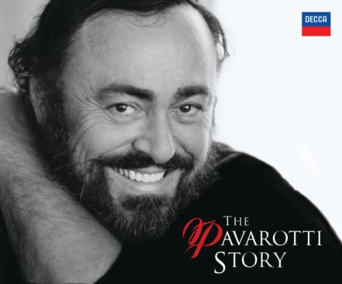 The Pavarotti Story (4 CDs)