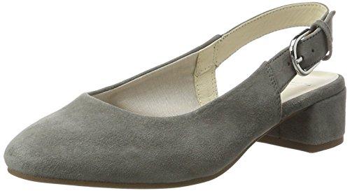 Vagabond Damen Jamilla Pumps, Grau (Grey), 39 EU