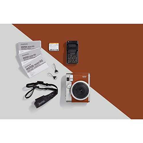 Fujifilm Instax Mini 90 Neo Classic - 5