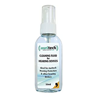 AURITECH CLEANING FLUID, 50ml