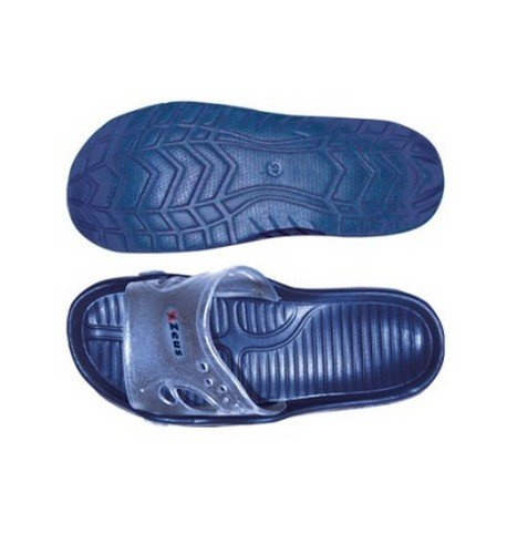 Zeus, Sandalo Proteus - 32 Blu