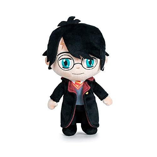Wizarding World Figura Peluche Harry Potter 20cm de Famosa 1