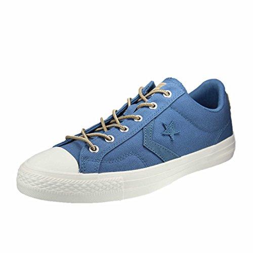 Grigio 44.5 EU Uomo scarpa sportiva xry color Argento marca CONVERSE xry sportiva 1ccc5b