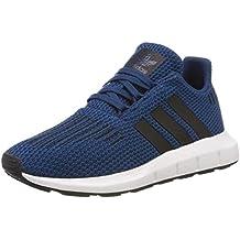 7b7bed9bd Amazon.es  zapatillas adidas swift run - Azul