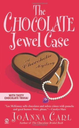 The Chocolate Jewel Case (Chocoholic Mysteries, No. 7)
