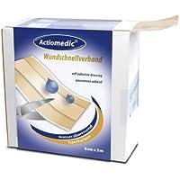 Gramm Actiomedic® AQUATIC Wundschnellverband preisvergleich bei billige-tabletten.eu