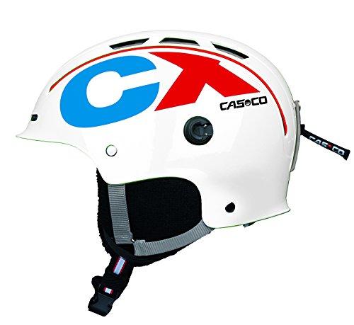Casco Skihelm CX 3 Icecube My Style, S, 16.07.3329