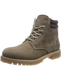 esBotas Para HombreY Complementos Zapatos Amazon OkiXPZuT