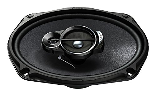 Pioneer ts-a6933i-hp Lautsprecher-Paar schwarz