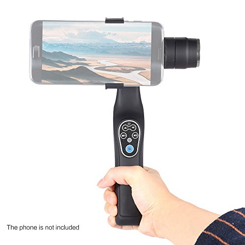 andoer-lightweight-abs-2-axis-handheld-brushless-stabilizer-gimbal-bluetooth-remote-control-adjustab