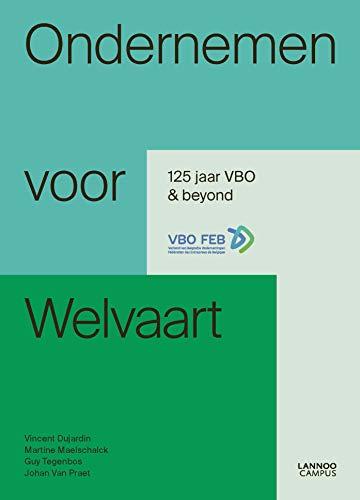 Ondernemen voor welvaart (Dutch Edition)