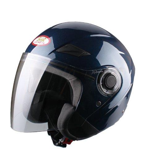 bhr-49869-demi-jet-casco-color-azul-metlico-talla-m-57-58-cm