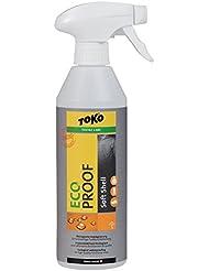 Toko Eco Soft Shell Proof