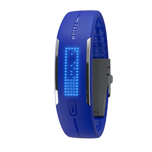 Zoom IMG-2 polar loop activity tracker blu