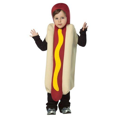 Rasta Imposta Hotdog