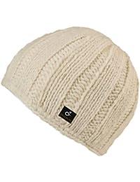 Bonnet Steven Beanie Chillouts bonnets en laine