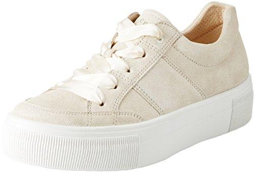Legero Damen Lima Sneaker, Beige (Corda), 39 EU (6 UK)